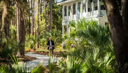 Spend an Outdoor Enthusiast's Dream Weekend in the South Carolina Lowcountry