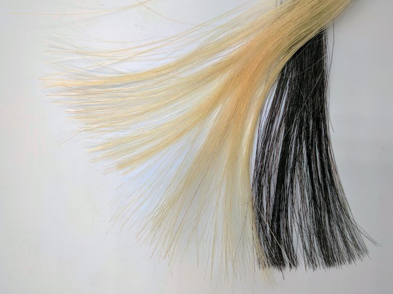 Graphene Hair Dye Is Gentle On Your Locks But Is It Safe Smart