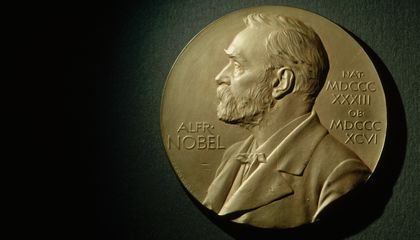 Your Cheat Sheet to the 2014 Nobel Prizes