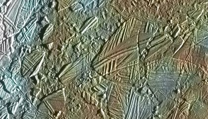 The Search for Life on Europa Just Got Easier