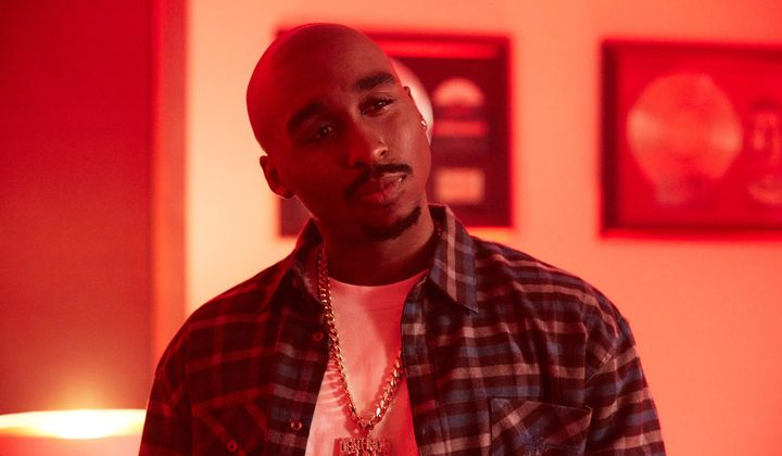 The Legacy behind the Tupac Biopic All Eyez on Me'