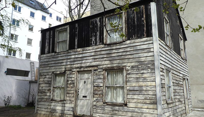 Rosa Parks' Detroit Home Is Now Up for Auction
