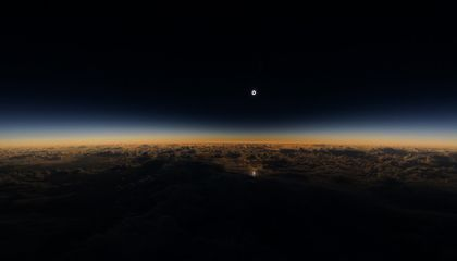 Chase August's Solar Eclipse Aboard This Special Flight
