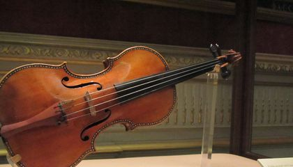 Study Challenges the Supremacy of Stradivarius Violins
