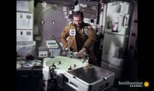 Three Types of Food You Can Take to Space