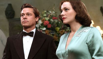 """How Accurate Is the Movie """"Allied""""?"""