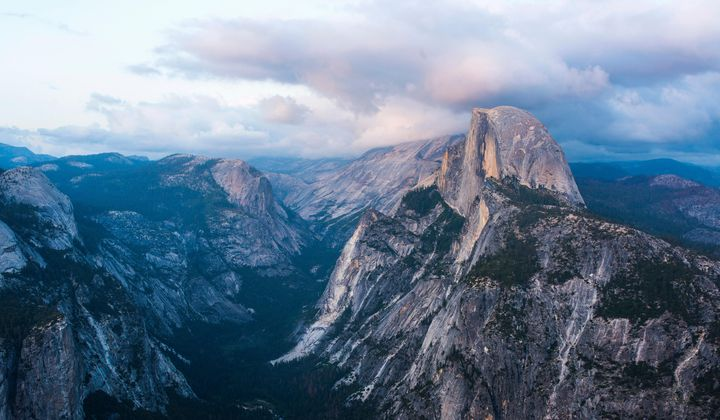 The National Parks Face an Existential Crisis