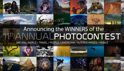 Announcing Our 11th Annual Photo Contest Winners