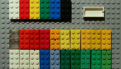 North America Is Crazy For Lego Toys and the Manufacturer Can't Keep Up