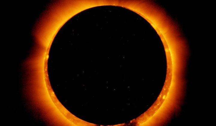 Modern Astronomy Was Built on Eclipse Anxiety