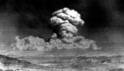Nuclear Bombs Made It Possible to Carbon Date Human Tissue