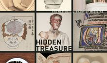 Hidden Treasure: The National Library of Medicine (Sappol, Hidden Treasure)