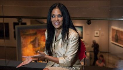 Sheila E. On Her Glamorous Life, Upcoming Album and Future Collaborations