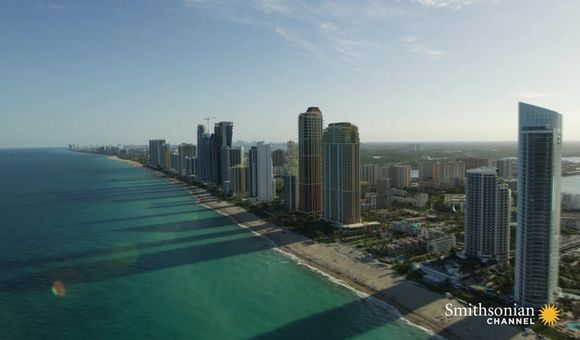 Preview thumbnail for video'The Biggest Threat Facing the City of Miami
