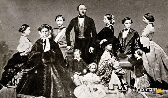 Preview thumbnail for video'Why Queen Victoria Was an Early Adopter of Photography