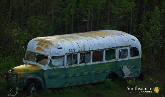 Preview thumbnail for video'What Happened to Chris McCandless?