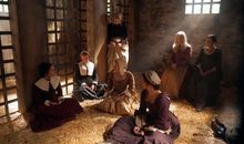 """Welcome to Salem, Witches: """"Timeless"""" Season 2, Episode 4, Recapped"""