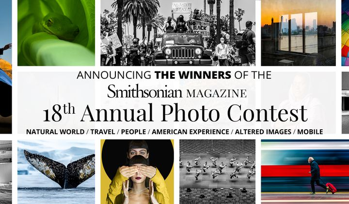Announcing the Photo Contest Winners