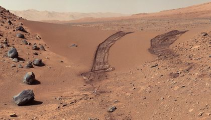 A New Way to Search for Martian Life