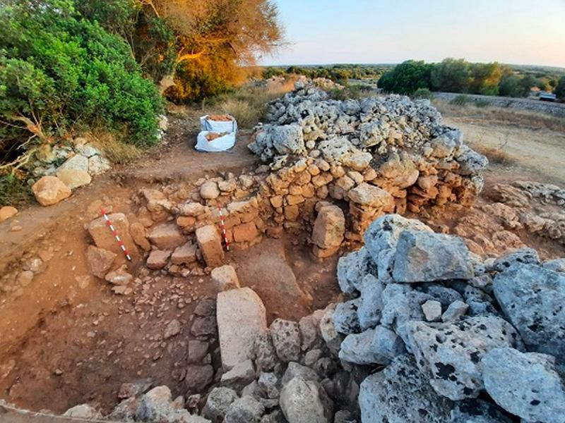Trove of Roman Weapons Unearthed at Ancient Settlement in Spain