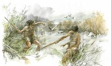 300,000-Year-Old Stick Suggests Human Ancestors Were Skilled Hunters