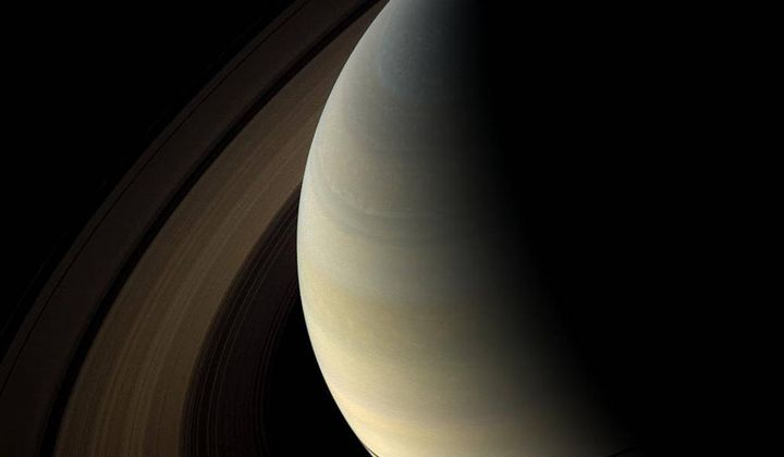 We Finally Know How Long a Day on Saturn Is