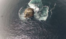 This Tiny, Uninhabitable Islet in the North Atlantic Has Attracted Fishermen and Adventurers for Decades