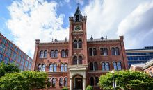 Charles Sumner School Museum and Archives