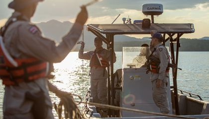 An Unexpected Victim of Costa Rica's Drug Trade: Fish