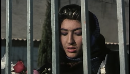 Censored Iranian Film Gets First Public Release, 27 Years After Its Debut