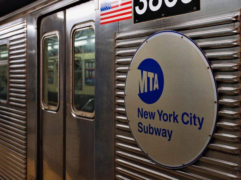 12 Secrets Of The New York Subway Travel Smithsonian