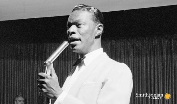 Preview thumbnail for video'The Vicious KKK Attack Against Nat King Cole