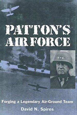 Patton's Air Force photo