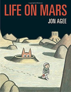 Preview thumbnail for 'Life on Mars