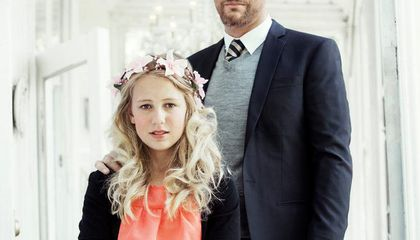 The Fake Story of a Blond Child Bride Made This the Most Visited Blog in Norway
