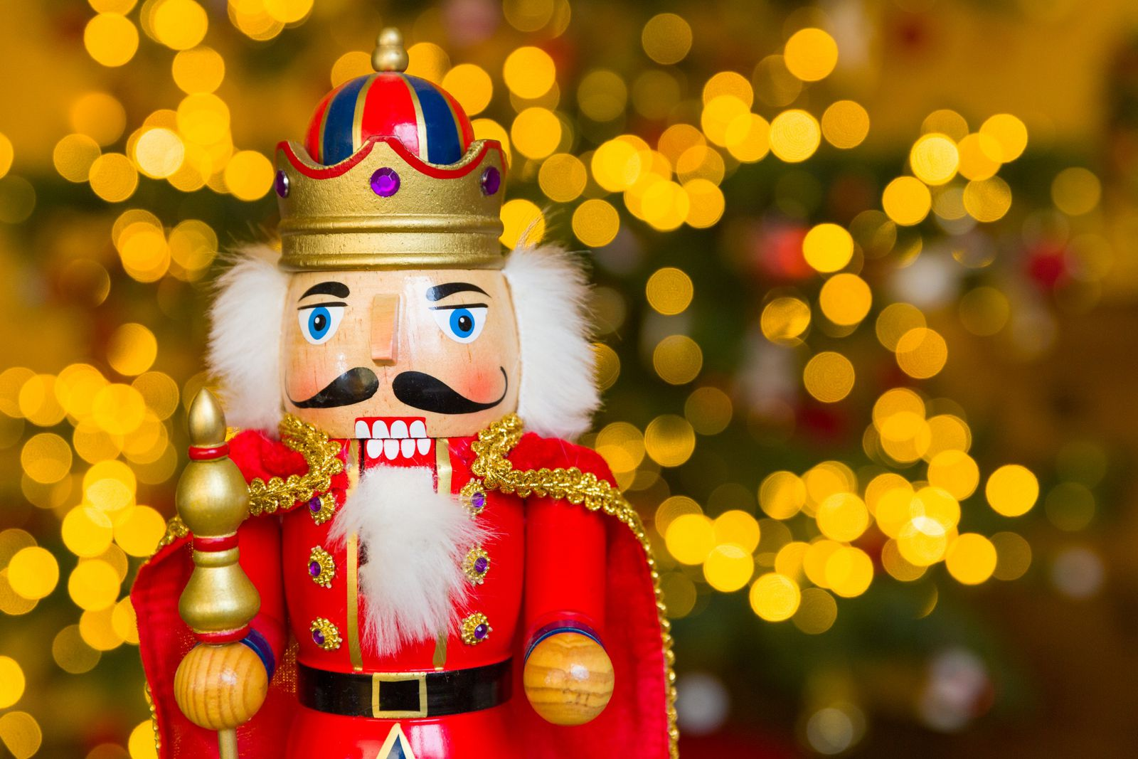 How 1950s America Shaped 'The Nutcracker' | Smart News | Smithsonian  Magazine