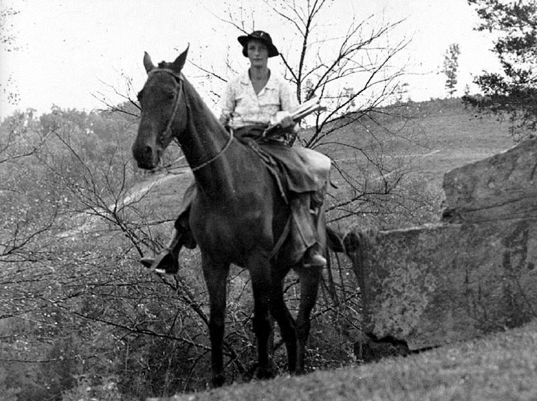 Image result for packhorse librarians kentucky