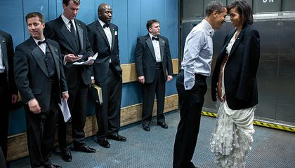 How Pete Souza Fits Into the Storied History of Presidential Photography