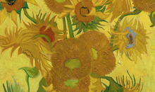 X-Rays Show That Van Gogh's Sunflowers Will One Day Wilt