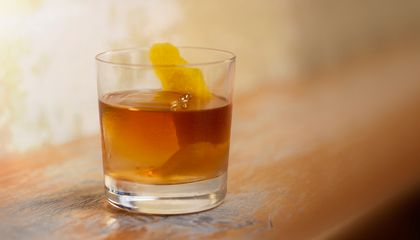 Five All-American Cocktail Recipes from the Nation's Top Mixologists