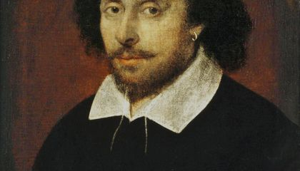 Cleaning This Portrait Could Change the Way Historians See Shakespeare