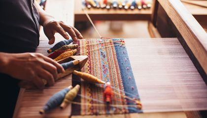 How We Can Travel the World and Share Culture through Craft