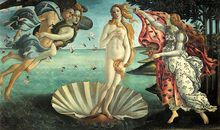 Why Viewers Are Drawn to Renaissance Artists' Go-To Pose