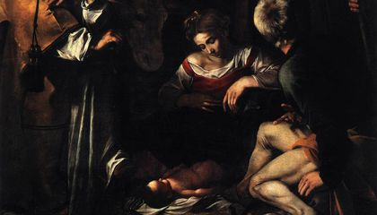 New Clues Emerge in Search for Stolen Caravaggio