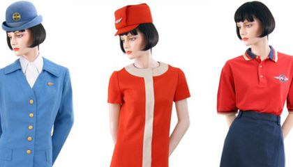 Judging an Airline by its Uniform