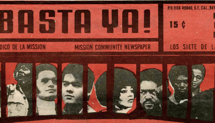 Read Almost 150 Years' Worth of Mexican-American Journalism