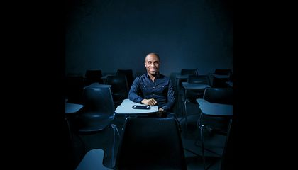 Christopher Gray's Scholly App Is Bringing Millions of Dollars to College Students in Need