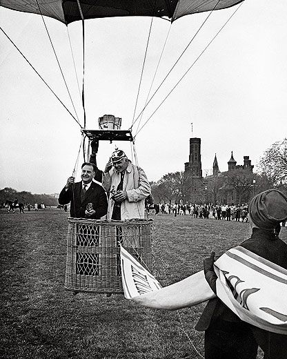 From Kites To The Space Shuttle Flight Today Air Space Magazine