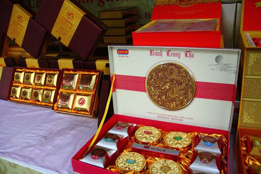 The Mooncake A Treat A Bribe Or A Tradition Whose Time