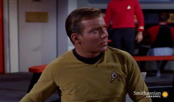 Preview thumbnail for video'Could Star Trek's Invisibility Cloak Become a Reality?